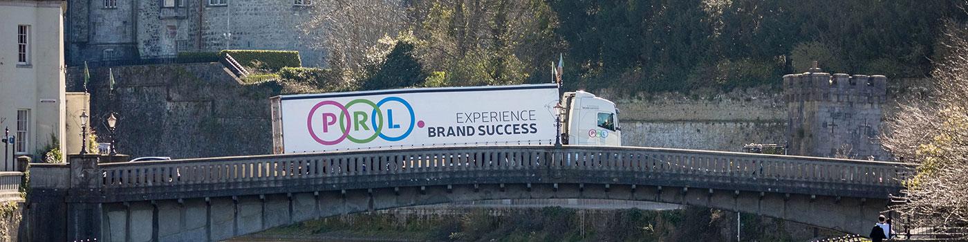 PRL Logistics Solutions